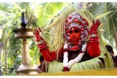 Karthika Chamundi