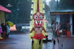 GulikanTheyyam Nandakumar Photography