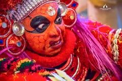 Paalakka Chamundi Theyyam Nandakumar Photography