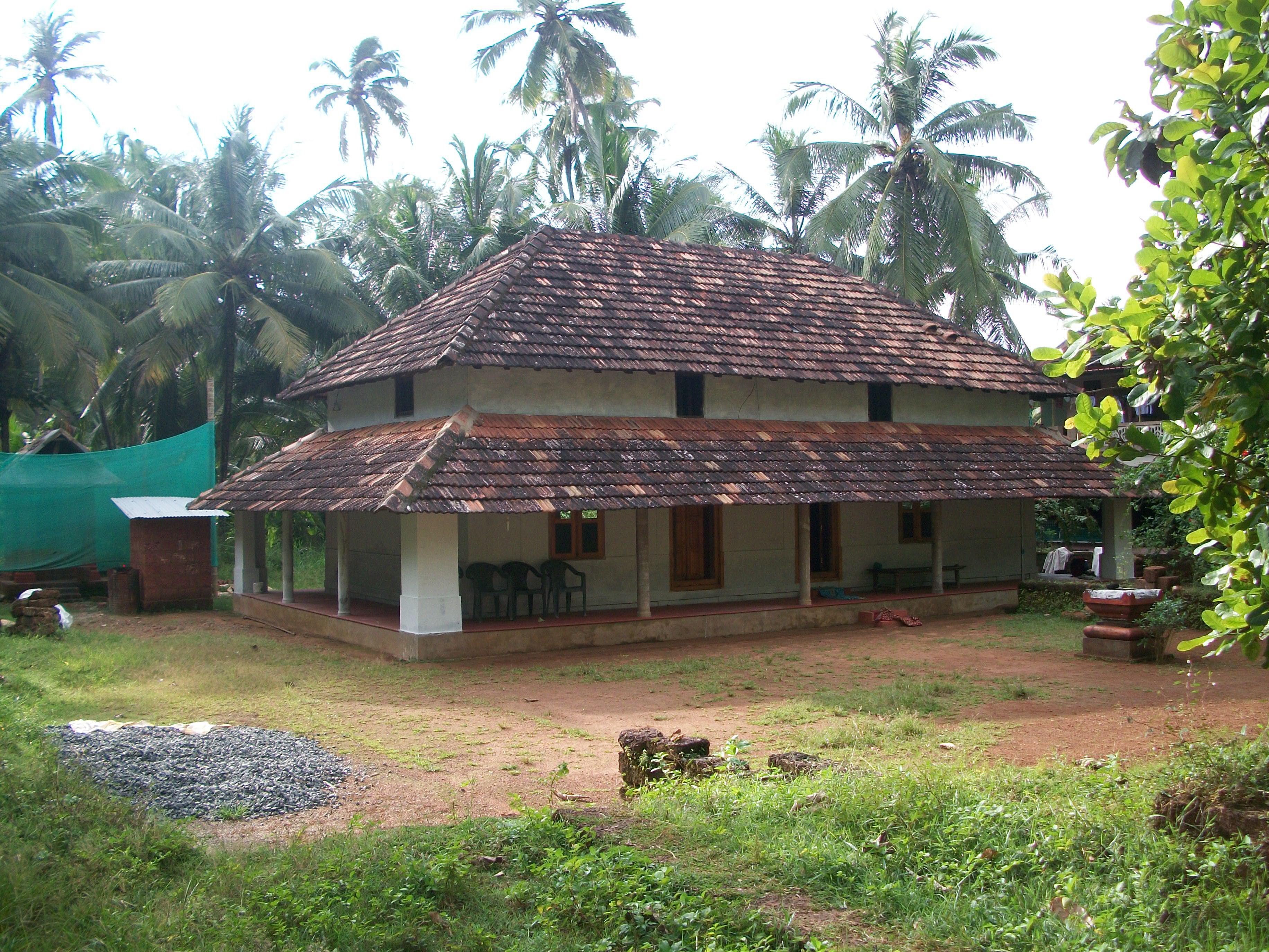 Edathil tharavad (1)