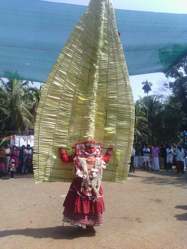 nagabhagavathy ,moothedathu aniyaram
