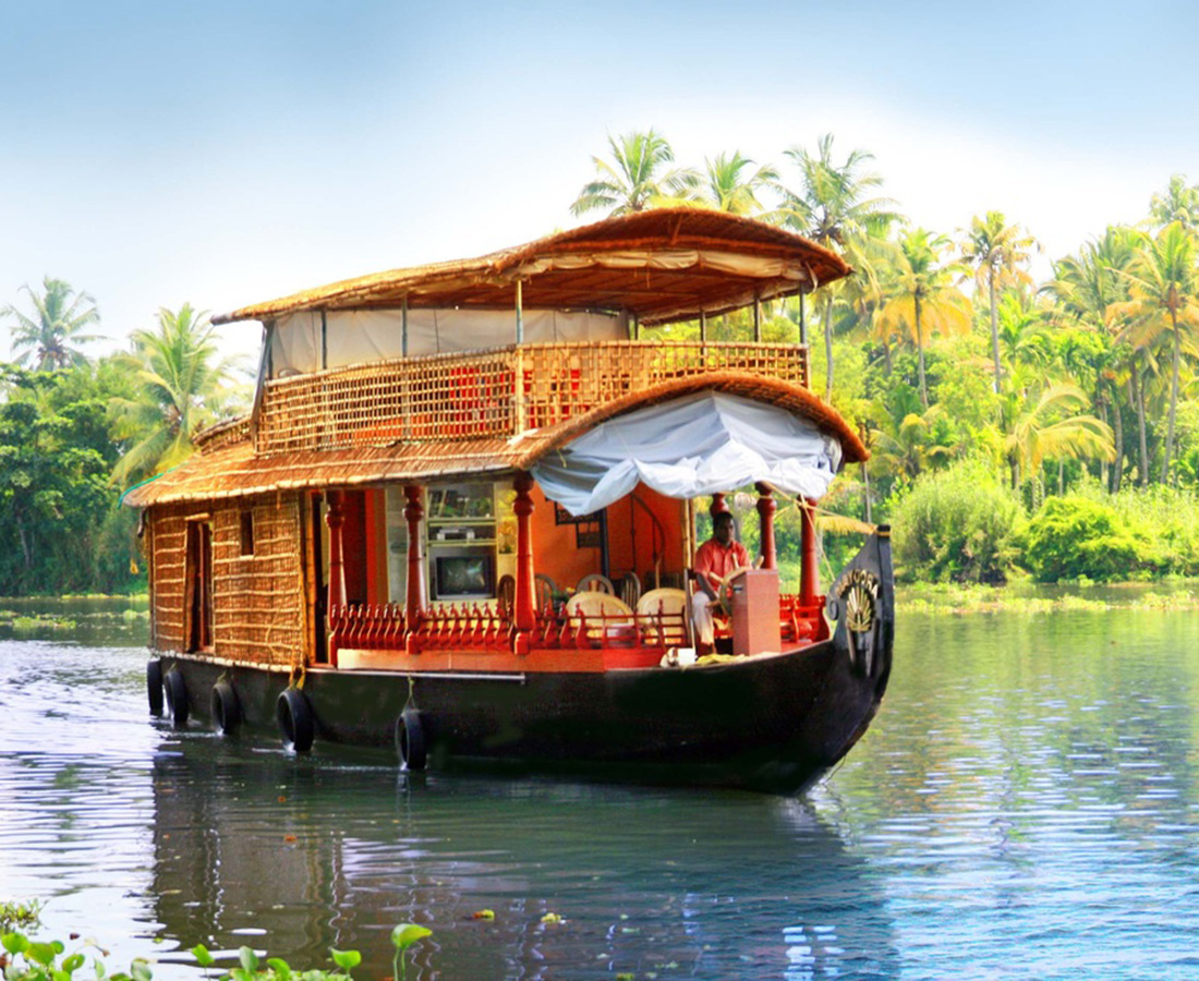Travel Agency Best Of Homestay Temple Amp Theyyam Tour Packages