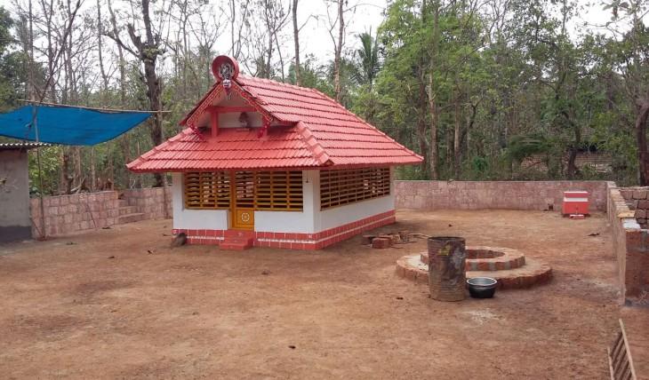 Maruthayi muchilottu