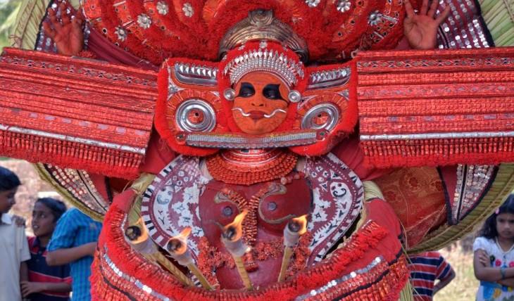 ankakkulangara bhagavathy (2)