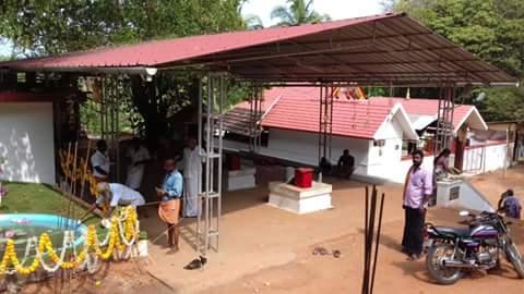 chalakkara varaprathu kavu devi temple (1)