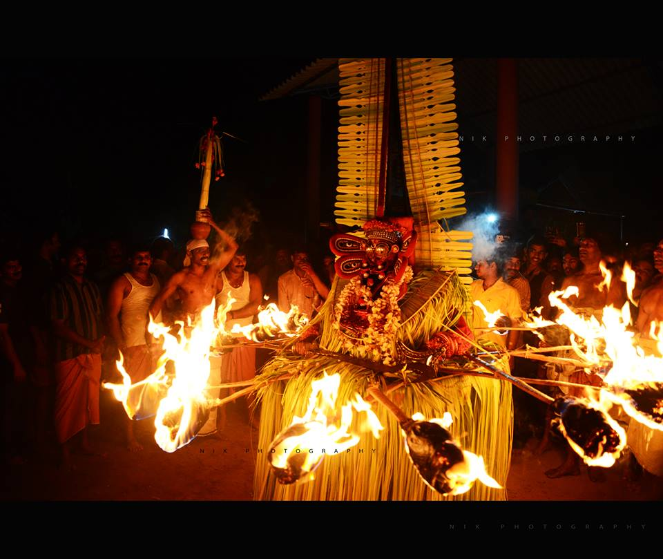 Www Ajith Com Kerala Tourism: Travel Agency, Best Of Homestay, Temple & Theyyam Tour