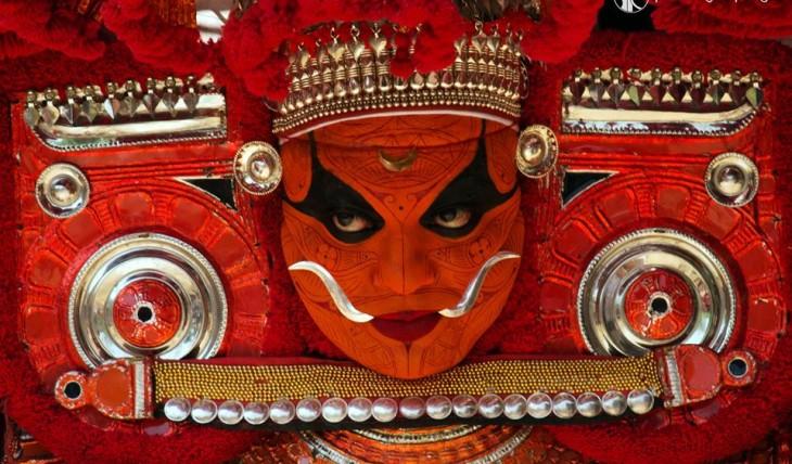 thaiparadevatha sahajesh