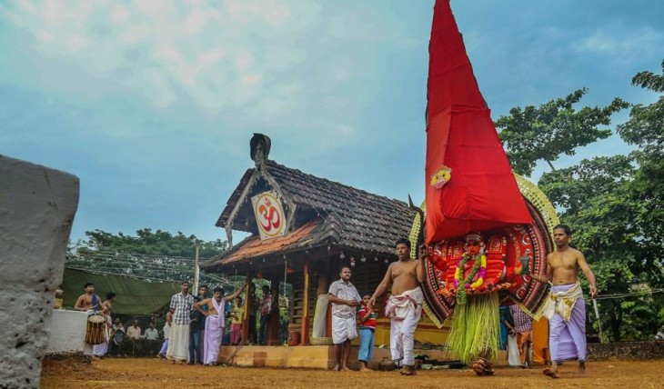Travel Agency, Best of Homestay, Temple & Theyyam Tour Packages