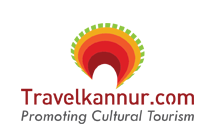 Travel Kannur ロゴ