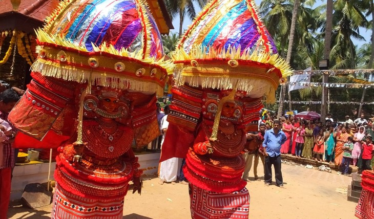 Aryapoonkanni ponmakal Panachikkavu adoor