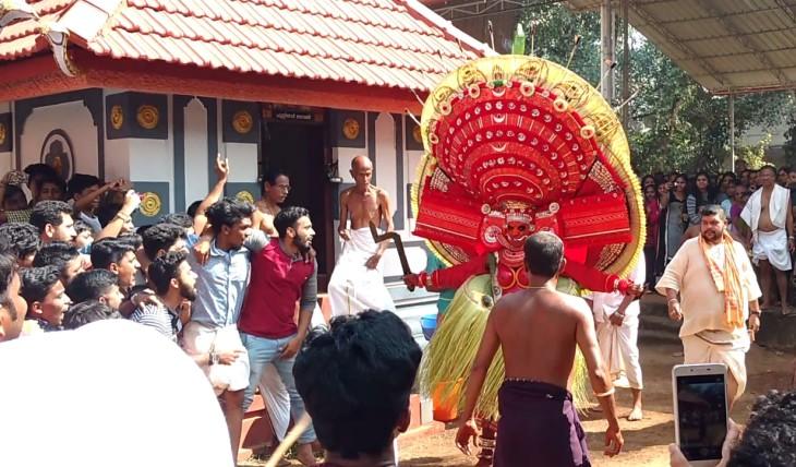 Pattuvatheru kurmba
