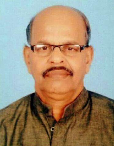 Dr.R.C.Karippath (ഡോക്ടർ ആർ സി കരിപ്പത്ത് )