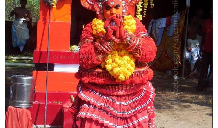 Brahmana Moorthi kallanchra achimelolamma devasthanam